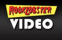 Rock Lobster's Gotta Have Faith – VIDEO